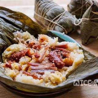 Zongzi (Sticky Rice Dumplings) Recipe