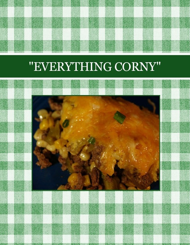 """EVERYTHING CORNY"""