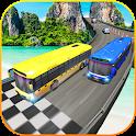Bus Racing Simulator 2019 icon