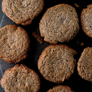 Buckwheat and Amaranth Muffins