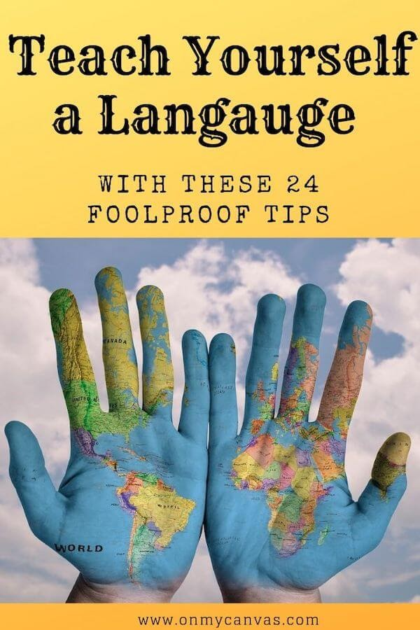 teach+yourself+language