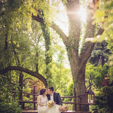 Wedding photographer Miljan Mladenovic (mladenovic). Photo of 23.08.2018
