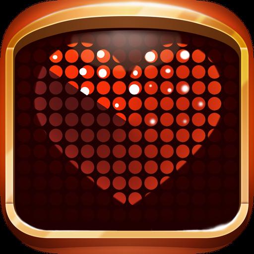 娛樂App|年轻的爱 - 寻找灵魂伴侣 LOGO-3C達人阿輝的APP