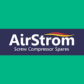 Airstrom | Screw Compressor Spares