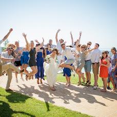 Wedding photographer Damianos Maksimov (Damianos). Photo of 11.06.2014