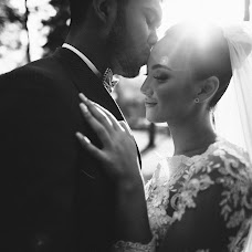 Wedding photographer Ruslan Mashanov (ruslanmashanov). Photo of 29.10.2017