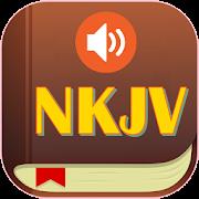NKJV Audio Bible Free App.