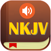 NKJV Audio Bible Free App.