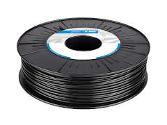 BASF Black Ultrafuse PRO1 PLA 3D Printer Filament - 2.85mm (0.75kg)