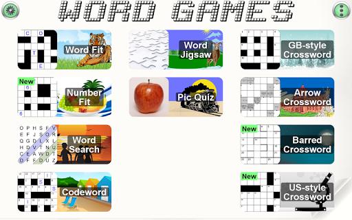 Word Games filehippodl screenshot 17