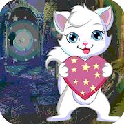 Best Escape Games 134 Pretty Feline Escape Game