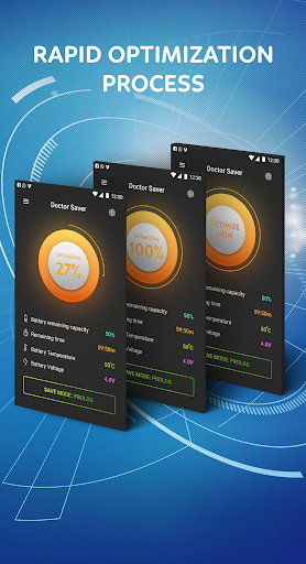 Doctor Saver - Battery Saver for PC
