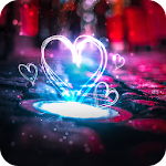 Love Theme – AppLock Icon