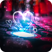 Love Theme – AppLock