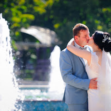 Wedding photographer Dmitriy Kolesnikov (armavir). Photo of 29.11.2016