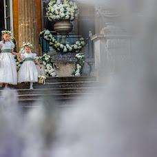 Свадебный фотограф Dmytro Sobokar (sobokar). Фотография от 20.09.2017