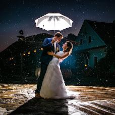 Wedding photographer Jan Vlcek (fotovlcek). Photo of 12.09.2016