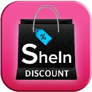 Coupons && Promos for SheIn 2018