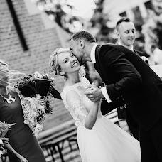Wedding photographer Magdalena Czerkies (magdalenaczerki). Photo of 28.04.2017