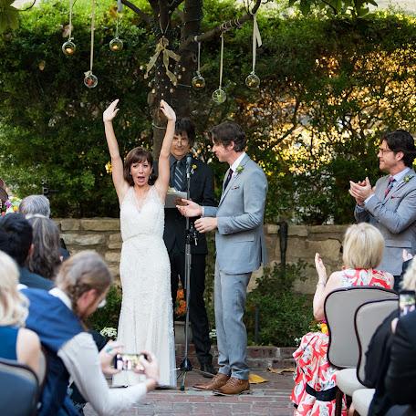 Huwelijksfotograaf Jeff Loftin (jeffloftin). Foto van 05.08.2017