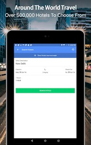 Yatra – Trusted Travel Partner screenshot 14