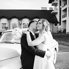 Wedding photographer Andrey Tkachuk (aphoto). Photo of 10.12.2016