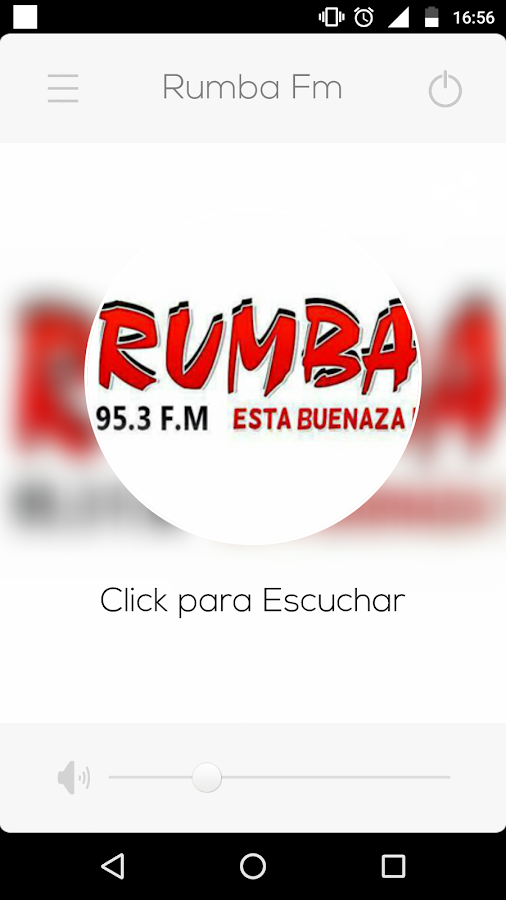 Fm Rumba- screenshot