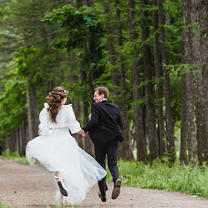 Wedding photographer Alena Platonova (Milenia). Photo of 29.08.2017