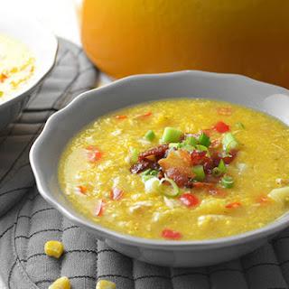 Dairy Free Corn Chowder Recipes