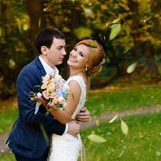 Wedding photographer Svetlana Yaroslavceva (yaroslavcevafoto). Photo of 07.10.2016