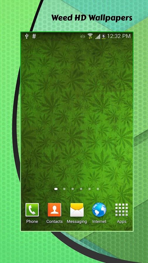 PC Grow Marihuana: Fondos Pantalla Animados para Movil