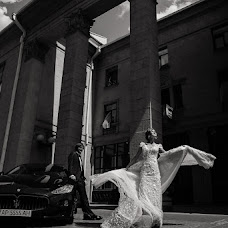 Wedding photographer Maksim Kryuk (konovalenkohook). Photo of 21.06.2018