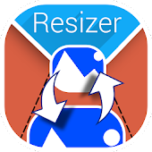 Photo Resizer Editor