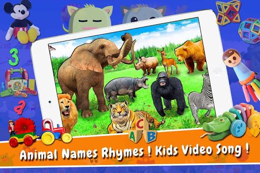 Nursery Rhymes Videos For Kids 1.0 screenshots 5
