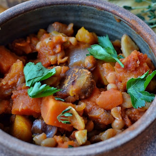 Vegetable French Cassoulet GF SCD
