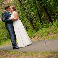 Wedding photographer Anna Ivanova (AnnaThorn). Photo of 14.08.2015
