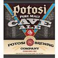 Potosi Pure Malt Cave Ale