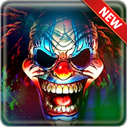 Evil Clown Wallpapers