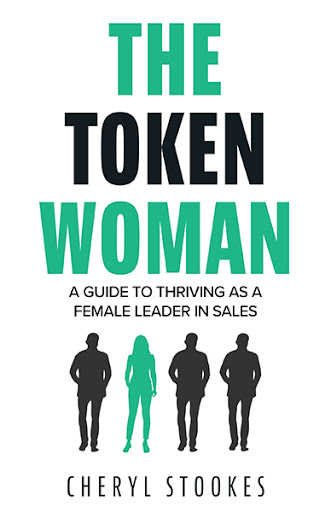 The Token Woman cover