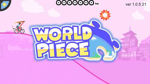 WORLD PIECE ~ワールドピース~