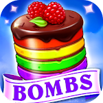 Cookie bombs 2 Icon