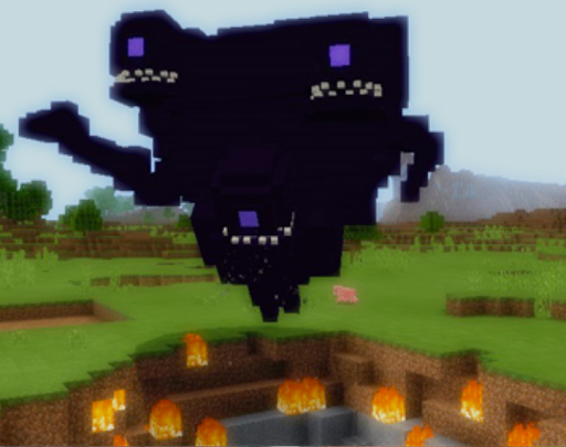 Wither Storm Mod For Minecraft For Android