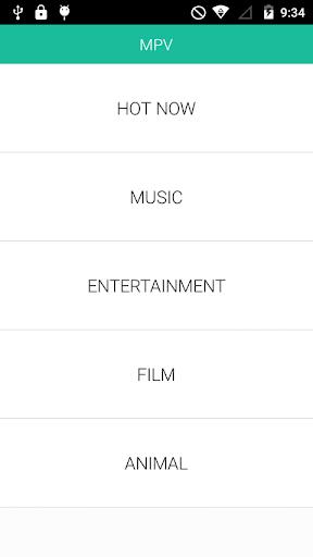 World Video Ranking on YouTube