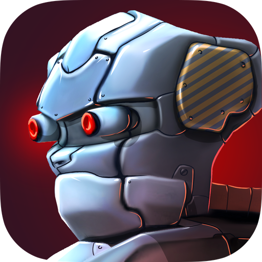 Robot Destruction 3D