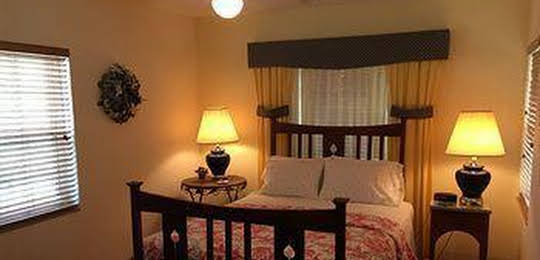 Park Circle Bed and Breakfast