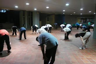 Photo: 20110928鄭子太極拳三十七式