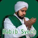 Sholawat Habib Syech Terbaru Offline icon