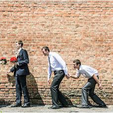 Wedding photographer Vadim Sereda (DrTS). Photo of 02.07.2013