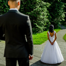 Wedding photographer Tomasz Cichoń (tomaszcichon). Photo of 10.07.2018