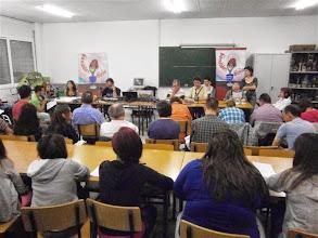 Photo: Formando Profesionales desde el Instituto Montearagón de Formación Profesional